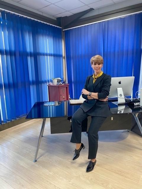 Cuadernos de Seguridad entrevista a Coral Aguilar, directora gerente de Cyrasa Seguridad