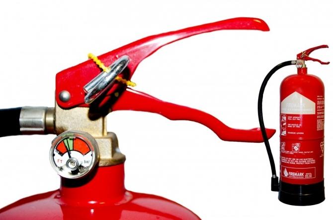La obligación de los establecimientos de contar con medidas de protección contra incendios