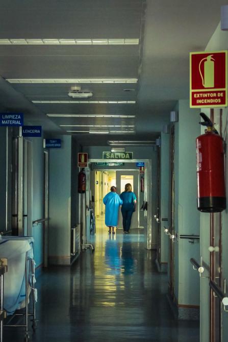 La importancia de la protección contra incendios durante la pandemia del coronavirus (COVID-19)
