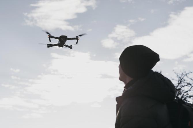 ¿Quieres saber cuáles son los tipos de licencias de vuelo de drones?