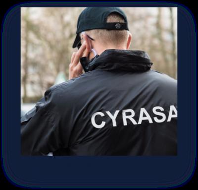 La formación necesaria con la que ha de contar un vigilante de seguridad