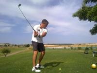 Torneo de golf con motivo del Día de la Seguridad Privada