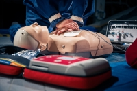 Cyrasa imparte cursos de formación en planes de emergencia y primeros auxilios