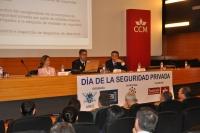 La normativa aplicable a sistemas de seguridad electrónica, tema de relevancia en la I Jornada del Día de la Seguridad Privada