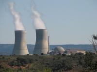 Los trabajadores de Cyrasa se forman en servicio de vigilancia en instalaciones nuclerares