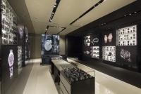 Medidas de seguridad en joyerías, platerías, galería de arte y tiendas de antigüedades
