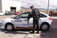 Los sistemas de seguridad instalados por Cyrasa impiden un robo en un establecimiento de Cuenca