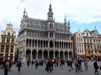 Cyrasa instalará sistemas anti intrusión en las oficinas de Indra en Bruselas