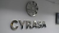 Se busca comercial para Cyrasa