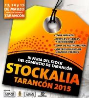Cyrasa prestará servicio de vigilancia en Stockalia Tarancón
