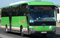 Cyrasa, adjudicataria del mantenimiento del sistema de seguridad de la red interurbana de Autobuses de Madrid