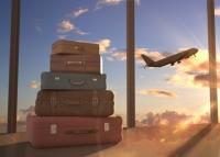 Si vas a viajar, no te olvides de tu seguridad