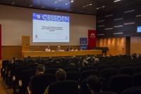 Cyrasa acoge una conferencia para analizar el panorama actual del terrorismo salafista-yihadista en España