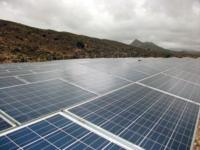 La planta solar Phoenix Solar en Murcia confía en Cyrasa para instalar su sistema de seguridad