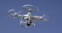 Cyrasa incorpora los drones a su servicio de vigilancia de cotos y masas