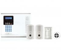 iConnect 2-Way, seguridad integral para pequeñas empresas