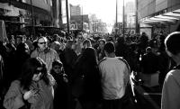 10 consejos para evitar robos en aglomeraciones