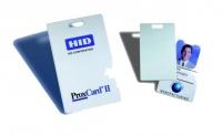 Control de accesos más completo con tarjetas de proximidad