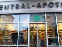 ¿Qué medidas de seguridad debe tener una farmacia?