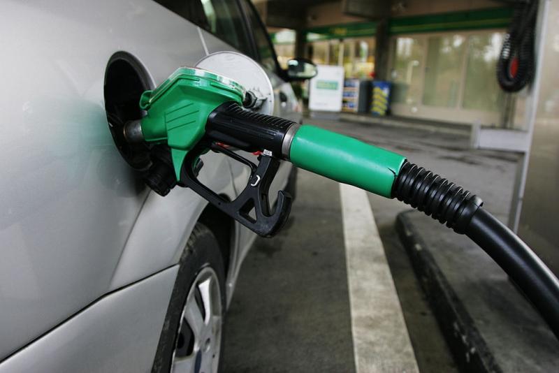 Medidas de seguridad espec�ficas en gasolineras