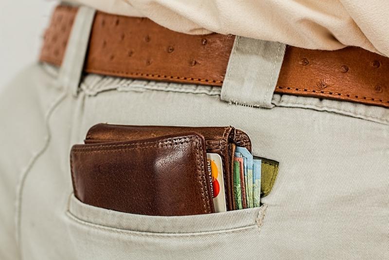 Me han robado la cartera o el móvil, ¿qué hago?