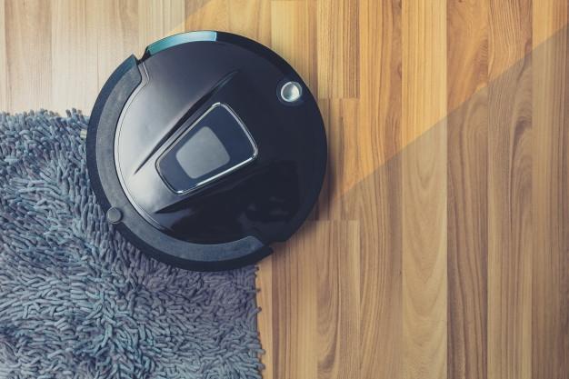 �C�mo garantizar la seguridad de mi robot de limpieza?