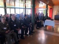 Cyrasa Seguridad celebra las VI Jornadas del D�a de la Seguridad Privada