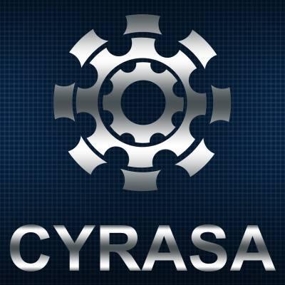 logo cyrasa